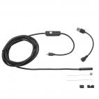 Технический USB эндоскоп с поддержкой Android (5.5 мм., 3.5 метра) - 4